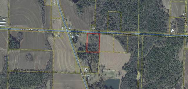 xx 4.5 Acres, Defuniak Springs, FL 32433 (MLS #842207) :: Linda Miller Real Estate