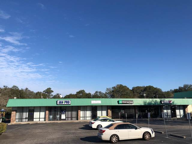 410 & 412 Government Avenue, Valparaiso, FL 32580 (MLS #842230) :: The Premier Property Group