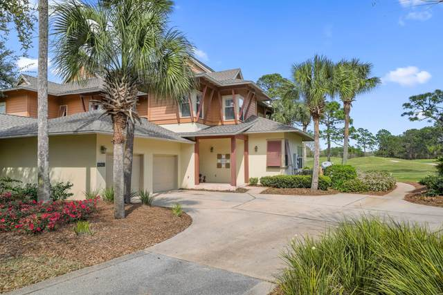 8582 Magnolia Bay Lane, Miramar Beach, FL 32550 (MLS #842232) :: Berkshire Hathaway HomeServices PenFed Realty