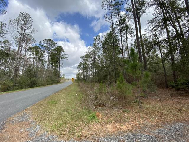 125 AC Gilmore Road, Holt, FL 32564 (MLS #842234) :: Counts Real Estate on 30A