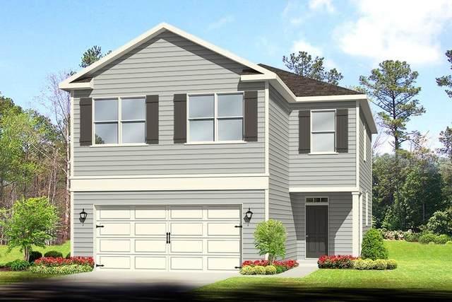 148 Stonegate Circle Lot 20, Santa Rosa Beach, FL 32459 (MLS #842251) :: ResortQuest Real Estate