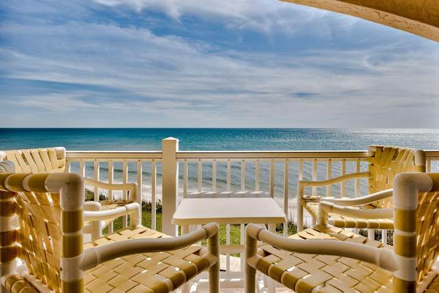 8394 E Co Highway 30A Unit 8-B, Inlet Beach, FL 32461 (MLS #842256) :: The Premier Property Group
