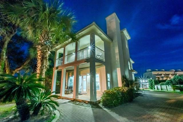 4772 Calatrava Court, Destin, FL 32541 (MLS #842257) :: Scenic Sotheby's International Realty