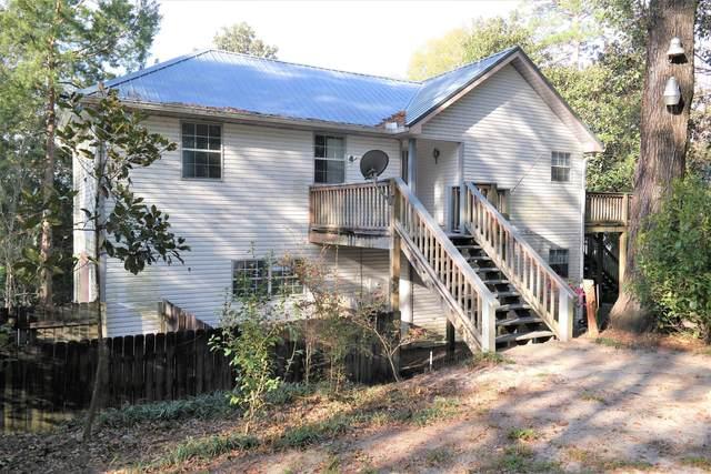 301 Lake Holley Circle, Defuniak Springs, FL 32433 (MLS #842260) :: Keller Williams Emerald Coast