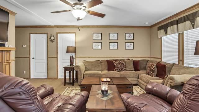 350 Dogwood Avenue, Defuniak Springs, FL 32433 (MLS #842267) :: Classic Luxury Real Estate, LLC