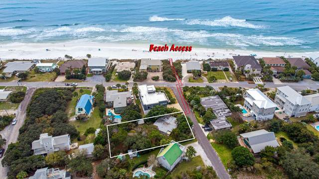 181 Gulf Point Road, Santa Rosa Beach, FL 32459 (MLS #842268) :: Scenic Sotheby's International Realty