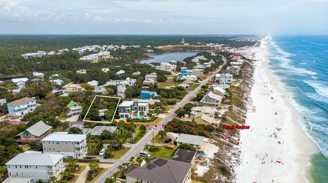 181 Gulf Point Road, Santa Rosa Beach, FL 32459 (MLS #842271) :: Scenic Sotheby's International Realty