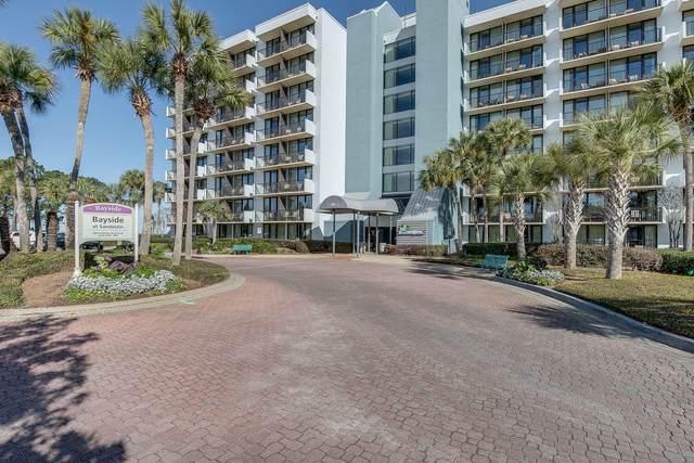 200 N Sandestin Blvd N #6870, Miramar Beach, FL 32550 (MLS #842275) :: Back Stage Realty