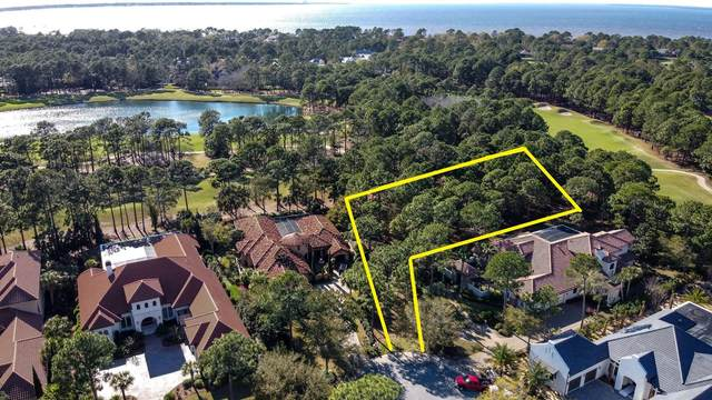 3591 Preserve Lane, Miramar Beach, FL 32550 (MLS #842281) :: Coastal Lifestyle Realty Group
