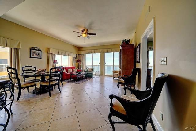 15817 Front Beach Road #2301, Panama City Beach, FL 32413 (MLS #842293) :: Scenic Sotheby's International Realty
