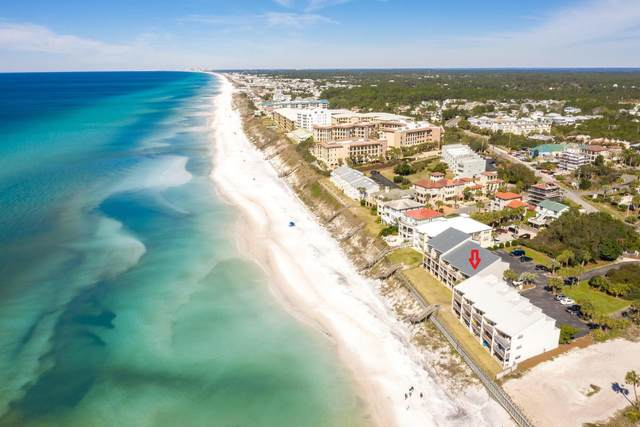 214 Blue Mountain Road #21, Santa Rosa Beach, FL 32459 (MLS #842298) :: 30a Beach Homes For Sale