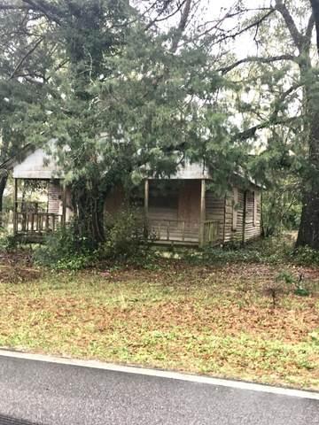 00 County Hwy 280 E, Defuniak Springs, FL 32435 (MLS #842306) :: Linda Miller Real Estate