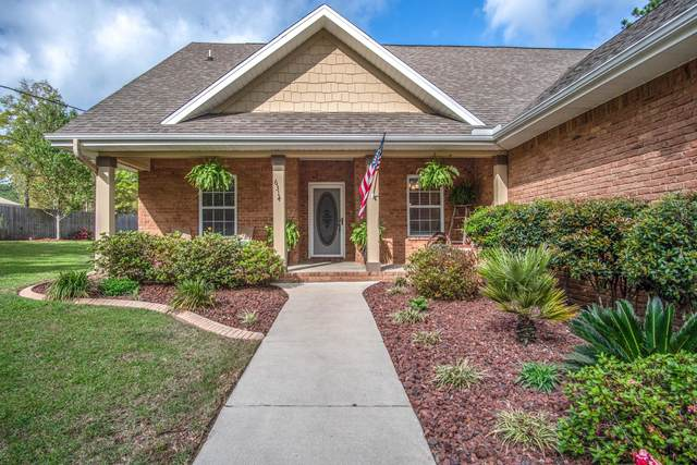 6314 Possum Ridge Road, Crestview, FL 32539 (MLS #842338) :: Somers & Company