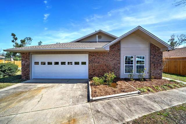 537 Tracey Drive, Panama City, FL 32404 (MLS #842351) :: Engel & Voelkers - 30A Beaches