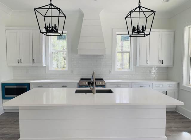 xx Devlieg Avenue, Point Washington, FL 32459 (MLS #842374) :: The Premier Property Group