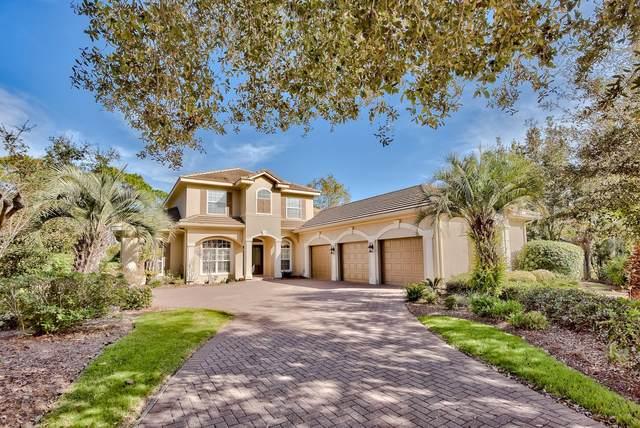 201 Matties Way, Destin, FL 32541 (MLS #842395) :: Scenic Sotheby's International Realty