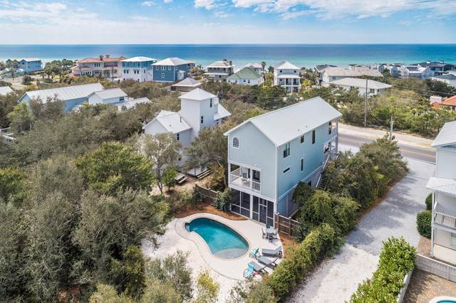 7875 E Co Highway 30A, Inlet Beach, FL 32461 (MLS #842404) :: Engel & Voelkers - 30A Beaches