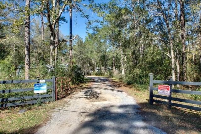 1503 Black Creek Boulevard, Freeport, FL 32439 (MLS #842418) :: Engel & Voelkers - 30A Beaches