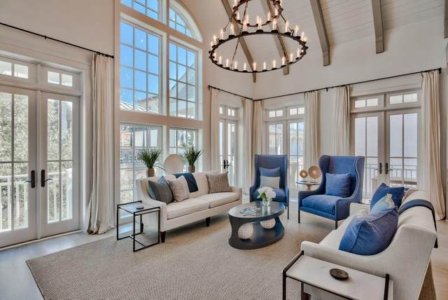 30 N Spanish Town Lane, Rosemary Beach, FL 32461 (MLS #842428) :: ENGEL & VÖLKERS