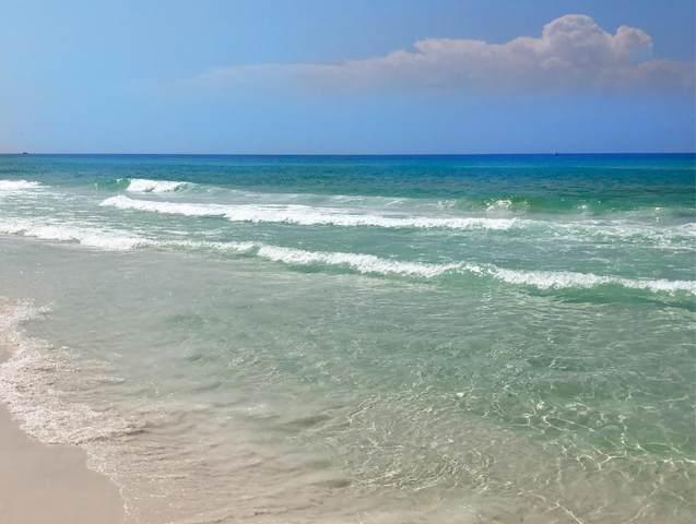 790 Santa Rosa Boulevard Unit 307, Fort Walton Beach, FL 32548 (MLS #842430) :: Linda Miller Real Estate