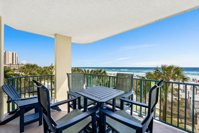 1018 Highway 98 Unit 220, Destin, FL 32541 (MLS #842432) :: Coastal Luxury