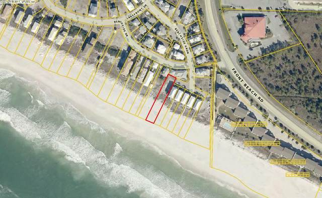 514 Beachside Gardens, Panama City Beach, FL 32413 (MLS #842442) :: RE/MAX By The Sea