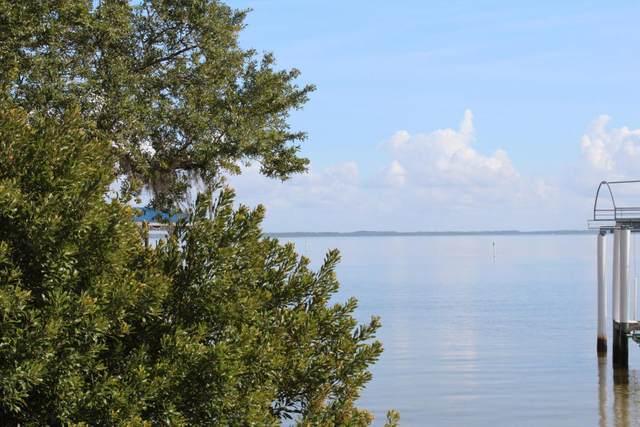 00 Sally Lane, Santa Rosa Beach, FL 32459 (MLS #842443) :: Scenic Sotheby's International Realty