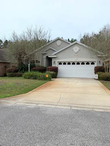 1190 Brookridge Trace, Fort Walton Beach, FL 32547 (MLS #842445) :: Somers & Company