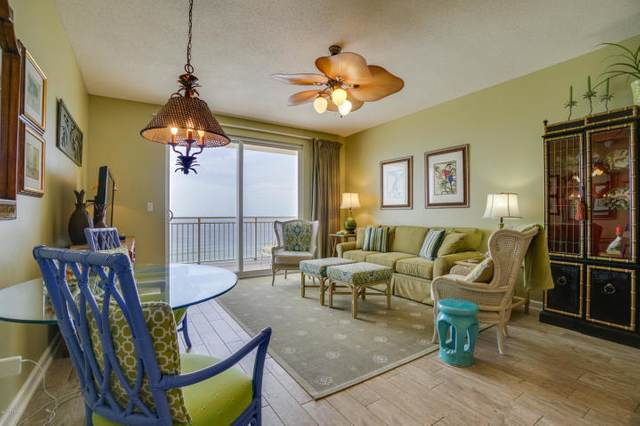 12011 Front Beach Road #905, Panama City Beach, FL 32407 (MLS #842451) :: Scenic Sotheby's International Realty