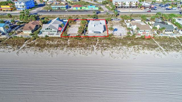 13007 Oleander Drive, Panama City Beach, FL 32407 (MLS #842455) :: Counts Real Estate Group