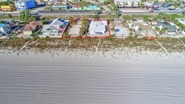 13007 Oleander Drive, Panama City Beach, FL 32407 (MLS #842455) :: Keller Williams Emerald Coast