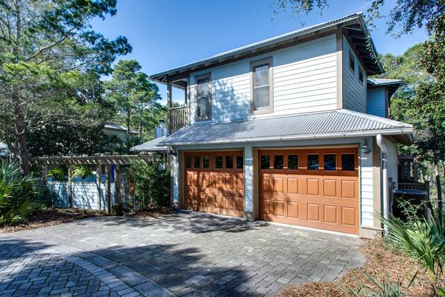 72 Summit Drive, Santa Rosa Beach, FL 32459 (MLS #842463) :: Scenic Sotheby's International Realty