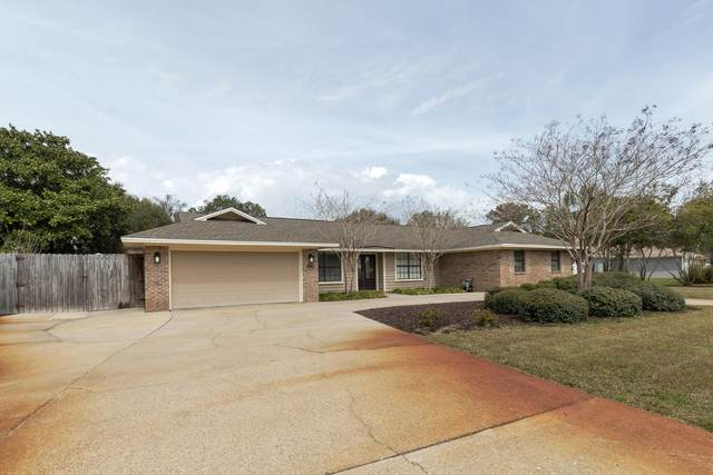 86 W Country Club Drive, Destin, FL 32541 (MLS #842478) :: Berkshire Hathaway HomeServices Beach Properties of Florida