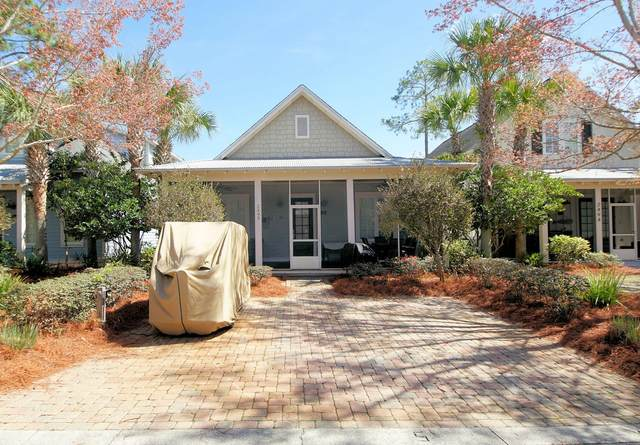 2495 Bungalo Lane, Miramar Beach, FL 32550 (MLS #842481) :: Scenic Sotheby's International Realty