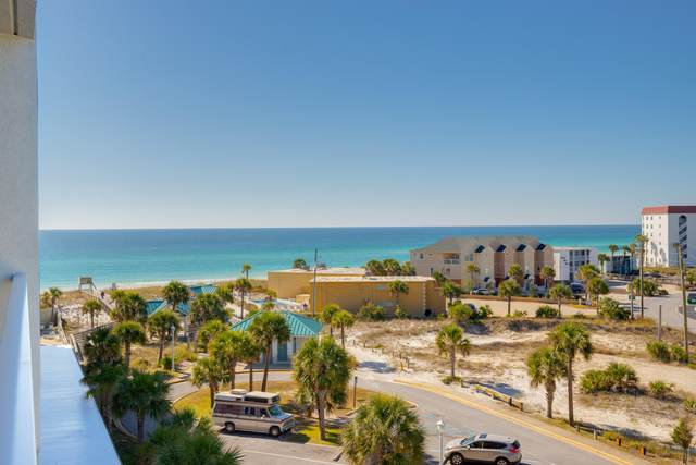 895 Santa Rosa Boulevard Unit 609, Fort Walton Beach, FL 32548 (MLS #842482) :: The Premier Property Group