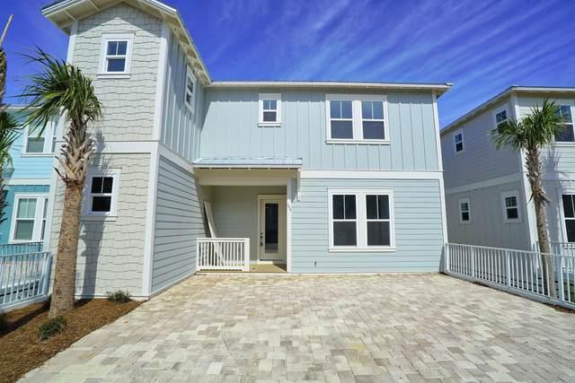 259 Gulfview Circle, Santa Rosa Beach, FL 32459 (MLS #842483) :: Scenic Sotheby's International Realty