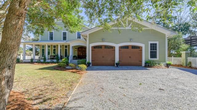 577 Turquoise Bch Drive, Santa Rosa Beach, FL 32459 (MLS #842497) :: Coastal Lifestyle Realty Group