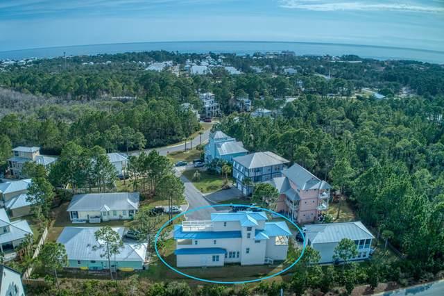 38 Cherry Laurel Dr, Santa Rosa Beach, FL 32459 (MLS #842499) :: Scenic Sotheby's International Realty