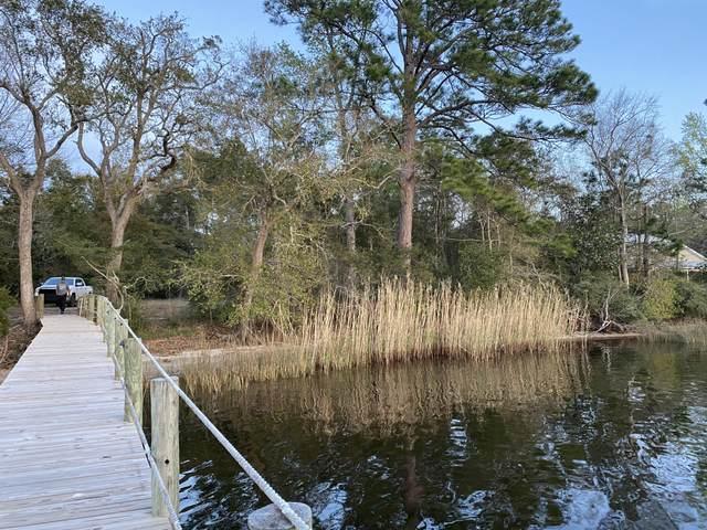 1376 Lagrange Road, Freeport, FL 32439 (MLS #842501) :: Hammock Bay