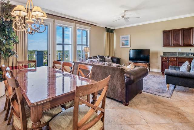 9500 Grand Sandestin Boulevard Unit 2801, Miramar Beach, FL 32550 (MLS #842528) :: Linda Miller Real Estate