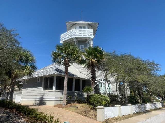 108 Carillon Circle, Panama City Beach, FL 32413 (MLS #842532) :: Classic Luxury Real Estate, LLC