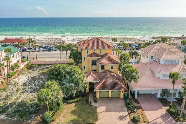 4648 Destiny Way, Destin, FL 32541 (MLS #842540) :: Engel & Voelkers - 30A Beaches