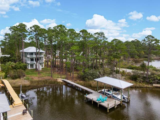 21 Mallard Lane, Santa Rosa Beach, FL 32459 (MLS #842545) :: Coastal Lifestyle Realty Group