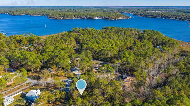 Lot 3 Bayside Drive, Freeport, FL 32439 (MLS #842553) :: The Premier Property Group