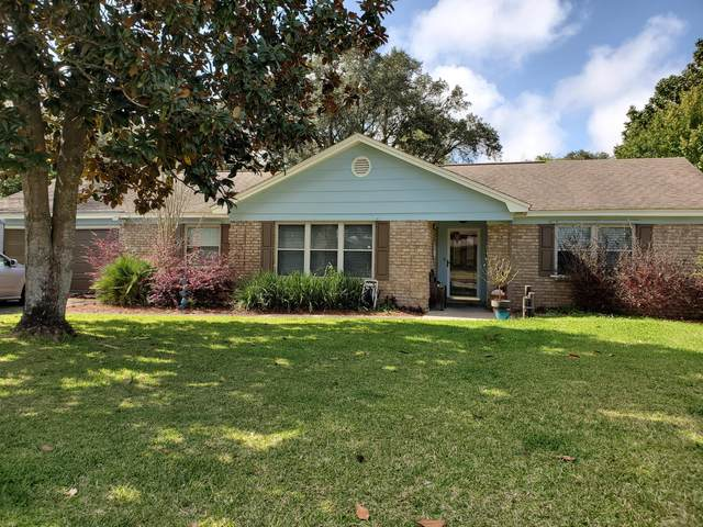 701 Spencer Drive, Fort Walton Beach, FL 32547 (MLS #842556) :: Berkshire Hathaway HomeServices Beach Properties of Florida