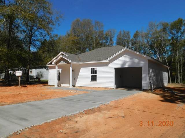 1679 Pickens Circle, Baker, FL 32531 (MLS #842561) :: Counts Real Estate on 30A