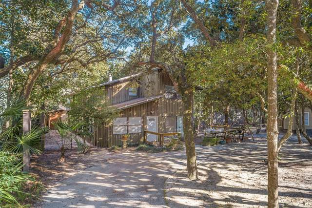 52 Holly Street, Santa Rosa Beach, FL 32459 (MLS #842569) :: Hilary & Reverie
