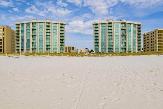 16785 Perdido Key Drive #502, Perdido Key, FL 32507 (MLS #842570) :: Counts Real Estate on 30A
