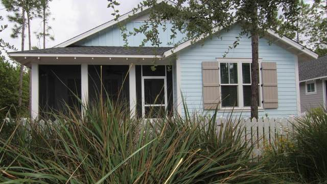 297 Artesian Way, Watersound, FL 32461 (MLS #842575) :: Linda Miller Real Estate