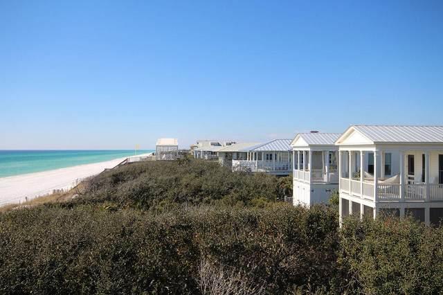 2060 E County Hwy 30A, Santa Rosa Beach, FL 32459 (MLS #842582) :: Linda Miller Real Estate